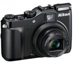 Nikon unveils the P7000 compact camera Photo