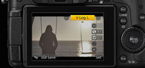 Panasonic announces GH4R and V-Log L firmware update Photo