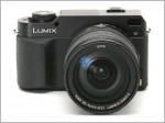 Panasonic Lumix DMC-L1 Photo
