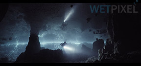Video: Cave Diving El Toh by Jonas Pedersen Photo