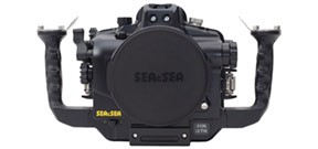 Sea&Sea releases housing for Sony a7 Mark III Photo