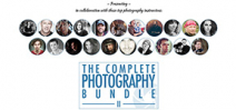 Photography bundle deal available Photo