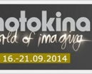 Andrej Belic: Photokina 2014 Photo