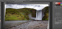 Adobe unveils Content Aware Crop Photo