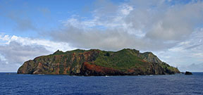 Call for protection of the Pitcairn Islands Photo