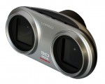"Loreo 3D ""Lens in a Cap"" Photo"