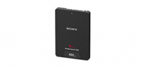 Sony announces SSDs for external recorders Photo