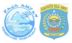 The official Raja Ampat park entrance tag contest Photo