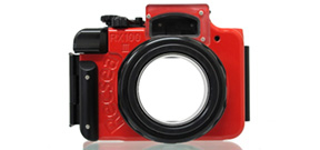 Recsea announces housing for Sony RX100 III Photo