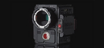 RED announces 8K Weapon Vista Vision camera Photo