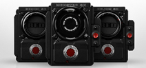 RED streamlines camera range Photo