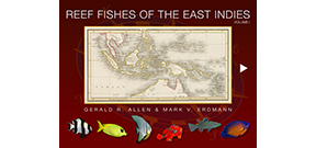 New App: Reef Fishes of the East Indies Photo