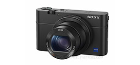 Sony unveils the RX100 IV compact camera Photo