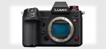 Panasonic announces the 6K/24p LUMIX S1H mirrorless camera Photo