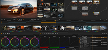 ML DNG RAW video supported in Da Vinci Resolve Photo