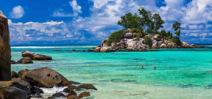 The Seychelles has announced two new Marine Protected Areas Photo