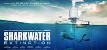Sharkwater free showing across Canada Photo