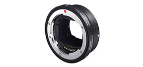 Sigma announces E-mount converter Photo