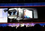 Sony 3D cameras announced at CES Photo