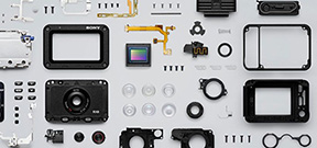 Sony announces RX0 video contest Photo