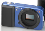 Sony announces roadmap for ultra-compact APS-C cameras Photo