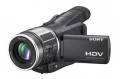 Sony Announces HDR-HC1 palm-sized HD camcorder Photo