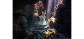Top 10 underwater photo tips by Digital Rev Photo