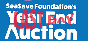 Last day to bid in Sea Save Auction Photo