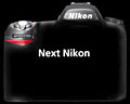 Nikon to announce new 10.2mp dSLR Photo
