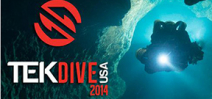 Call for entries: TEKDiveUSA 2014 Photo