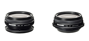 Inon announces UCL-67 close up lens Photo