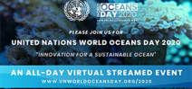 Full Schedule: UN World Oceans Day 2020 Photo