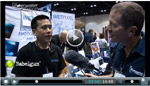 UnderwaterChannel.tv covers DEMA 2009 Photo
