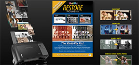 Vivid-Pic announces Restore Photo