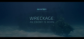 Video: Wreckage-An Enemy is Born Photo