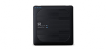 WD releases Pro series drives Photo