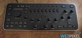 Wetpixel review: Loupedeck Photo Editing Console for Lightroom Part 1 Photo