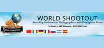 Call for entries: World Shootout 2017 Photo
