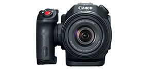 Canon introduces the XC15 4K camcorder Photo