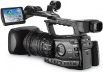 BBC approves Canon XF305 and XF300 HD camcorders Photo
