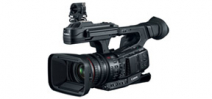 Canon announces XF705 4K camcorder Photo