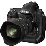 Nikon D3 underwater housing compatibility list Photo