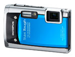 Olympus introduces new waterproof cameras Photo