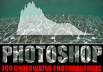 Seminar by Jason Bradley on Photoshop for underwater photographers Photo