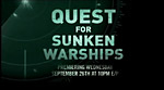 New Discovery television series: Quest for Sunken Warships Photo