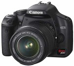 Canon announces EOS 450D/Digital Rebel XSi, new telephoto lenses Photo