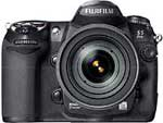 Fuji announces FinePix S5 Pro DSLR Photo