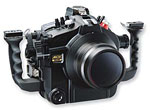 Sea & Sea releases 2008 catalog of dSLR housings Photo