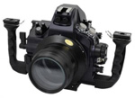 Sea & Sea announces new housings MDX-D700 & MDX-5D MKII Photo