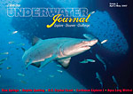 Underwater Journal Issue #2 available for download Photo